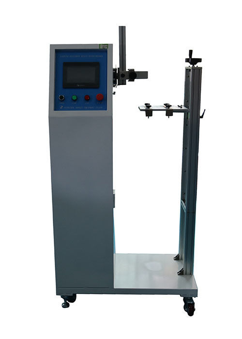 Digital Control Lamps Light Testing Equipment Adjustment Devices Of Torsion And Bending Test According To IEC60598