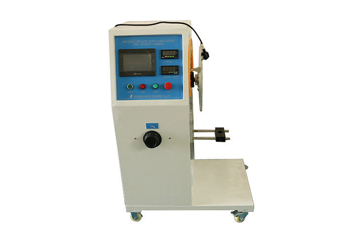 Cord Flexing Test 0-360 ° Single Station Machine IEC60335 For Household Appliance