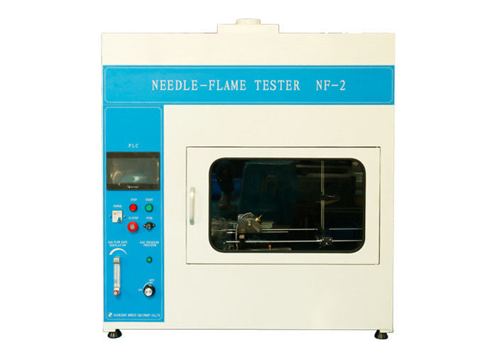 IEC 60695-11-5 Flammability Testing Equipment Needle Flame Test